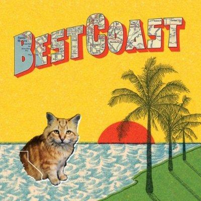 Best Coast album Crazy for You