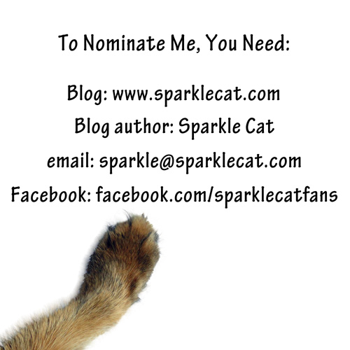 BlogPaws Nomination Info