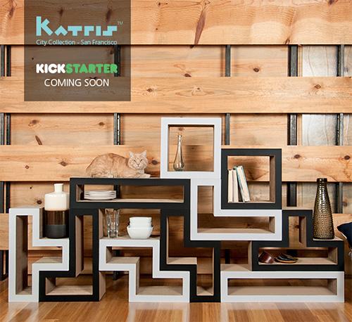 Katris Mono Collection