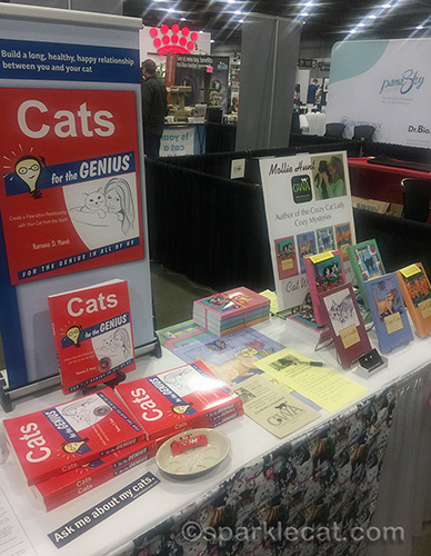 Ramona Marek and Molly Hunt's books