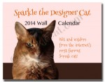 You Will Love My Witty and Wise 2014 Wall Calendar!