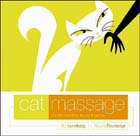 Cat Massage by Nicola Routledge