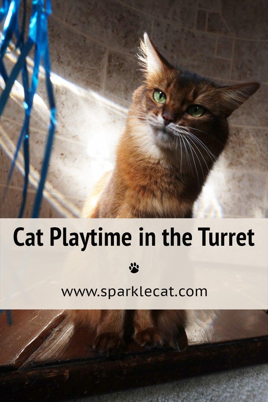 Turret Playtime Season Is Back!
