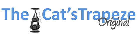 The Cat's Trapeze logo