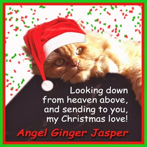 Remembering Ginger Jasper