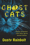 Ghost Cats by Dusty Rainbolt – a Book Review
