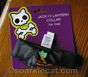 The kitty skull and crossbones mean no cat would be caught dead in this.