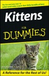 Recommended Kitten Care Books