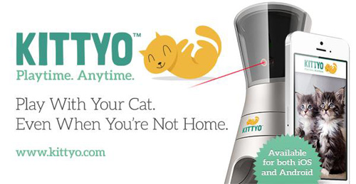 Find out how to get your Kittyo when it becomes available