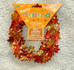 This garland did not look like a party to me