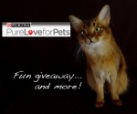Purina's Pure Love for Pets – Instant Win Game, Plus Giveaway! #Sponsored