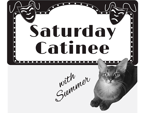 Summer's Saturday Catinee
