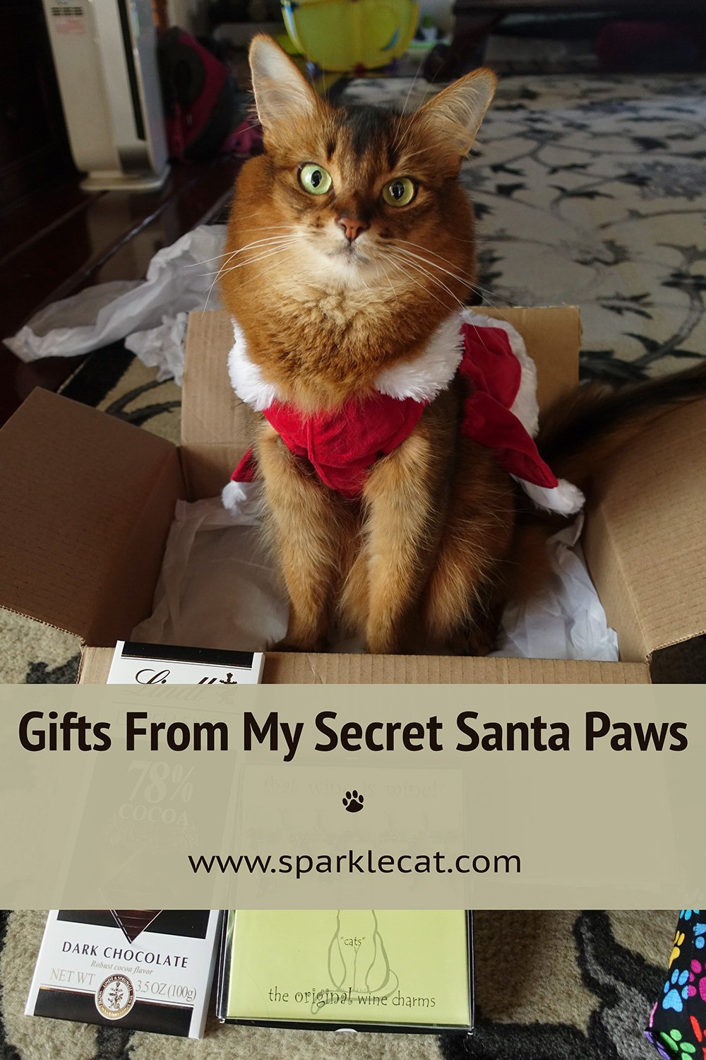 My Secret Paws Gifts