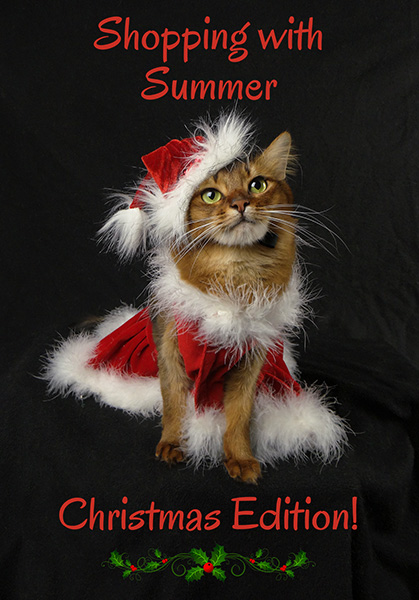 Kitty Christmas Shopping Guide from Summer