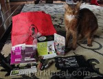 A CATbaret Goodie Bag Giveaway!