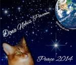 Dona Nobis Pacem #blog4peace #blogblast4peace