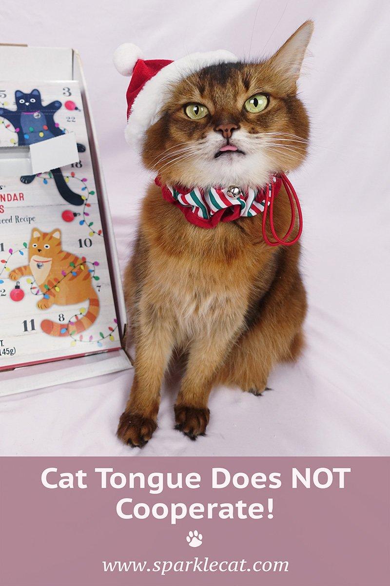 Uncooperative Tongue