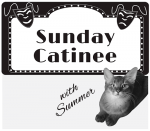 Sunday Catinee: Slick Kitty Satire