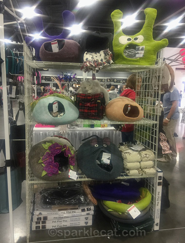 amazing cat beds