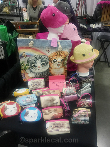 cute cat things for humans