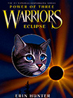 Warriors: The Power of Three #4 - Eclipse by Erin Hunter