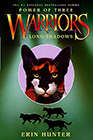 Warriors - Long Shadows by Erin Hunter