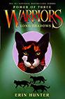 Warriors - Long Shadows by Erin Hunter